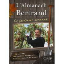 L'almanach de Bertrand - Le jardinier normand