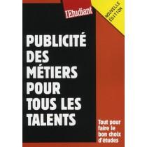 Publicité des métiers pour tous les talents (édition 2009)