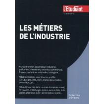 Les métiers de l'industrie (2e édition)
