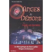 Anges Et Demons Tous Les Secrets