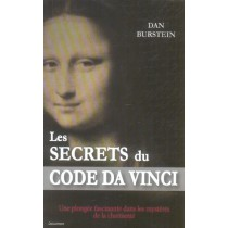 Les Secrets Du Code Da Vinci