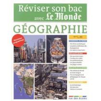 Géographie - Terminale L, ES, S