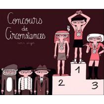 Concours de circonstances t.1