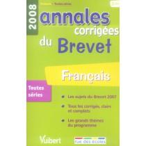 Français - Brevet (édition 2008)