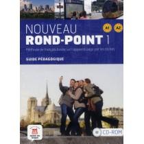 Nouveau rond-point - A1-A2 - Guide pédagogique