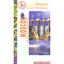 Moscou Et Saint-Petersbourg