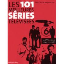 Les 101 meilleures séries télévisées - La dvdthèque idéale, c'est là !