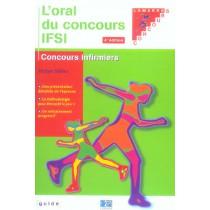 L Oral Du Concours Ifsi 4eme Edition