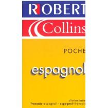 Robert Et Collins Poche Espagnol