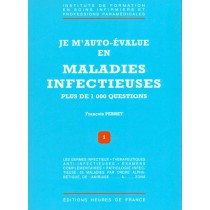 Je M'Auto Evalue En Maladies Infectieuses