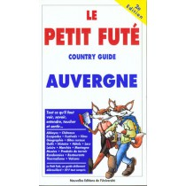 Auvergne, Le Petit Fute (D-Edition 2)
