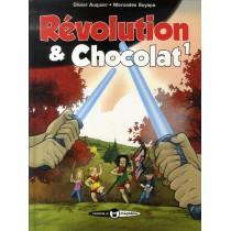 Révolution et chocolat t.1
