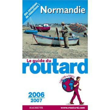 Normandie (édition 2006-2007)