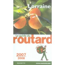 Lorraine (édition 2007-2008)