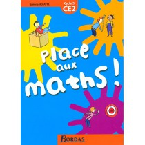 Mathématiques - CE2 - Fichier de l'élève (édition 2008)