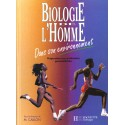 Biologie De L'Homme Dans Son Environnement Bts, Ed. 2002