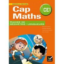 CE1 - Cahier de géométrie