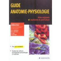 Guide Anatomie-Physiologie - Aides-Soignants Et Auxiliaires De Puericulture
