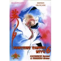 Princesse vampire Miyu t.6
