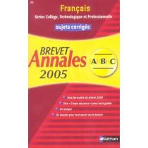 Français - Séries collège, technologique et professionnelles