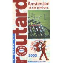 Amsterdam Et Ses Environs - Edition 2003-2004
