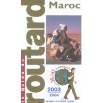 Maroc - Edition 2003-2004