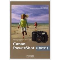 Photographier avec son canon PowerShot G1 0/ G11