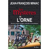 Les mystères de l'Orne