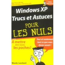 Windows Xp Trucs Et Astuces