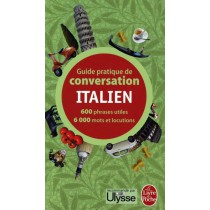 Guide pratique de conversation - Italien