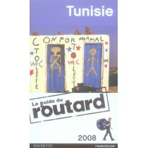 Tunisie (édition 2008)