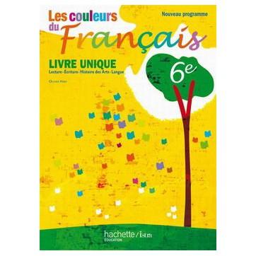 6eme Livre De L Eleve Edition 2009