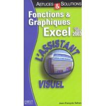 Astuces Et Solutions - Fonctions Et Graphiques Excel 2000-2003