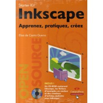 Inkscape starter kit