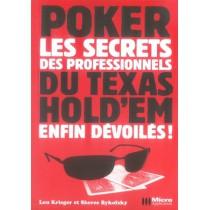 Poker - Les secrets des professionnels du texas hold'em enfin dévoilés