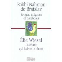 Songes Visions Enigmes Et Paraboles - Le Chant Qui Habite Le Chant