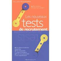 Les Nouveaux Tests De Recrutement
