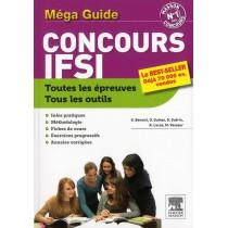 Concours IFSI - Toutes les épreuves, tous les outils (3e édition)