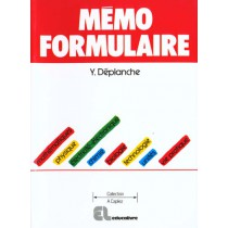 Mémoformulaire