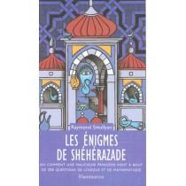 Les Enigmes De Sheherazade