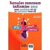 Annales Concours Infirmier 2012 Pour Candidats As Ap Et Infirmiers Hors Ue