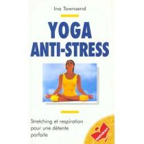 yoga anti stress all livres. Black Bedroom Furniture Sets. Home Design Ideas