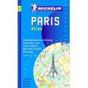 Paris Atlas 1/10 000 Renseignements Pratiques