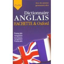 Dictionnaire de poche Hachette & Oxford - Français-anglais / Anglais-français