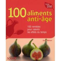 100 Aliments anti-âge
