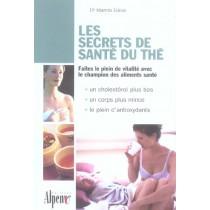 Les Secrets De Sante Du The