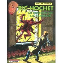 Ric Hochet T.54 - Le masque de la terreur