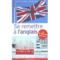 Se Remettre A L'Anglais En 10 Mn Par Jour