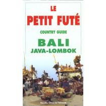 Bali, Java, Lombok - Le Petit Fute 2000