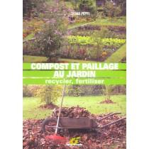 Compost Et Paillage Au Jardin